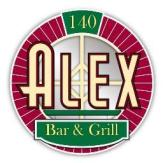 140-alex-logo